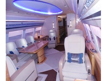 Aircraft Management & Service
